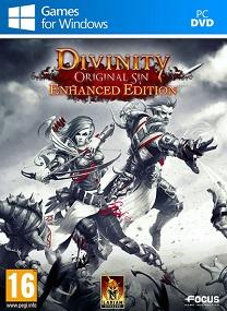 Divinity Original Sin Enhanced Edition Update v2.0.99.676-RELOADED