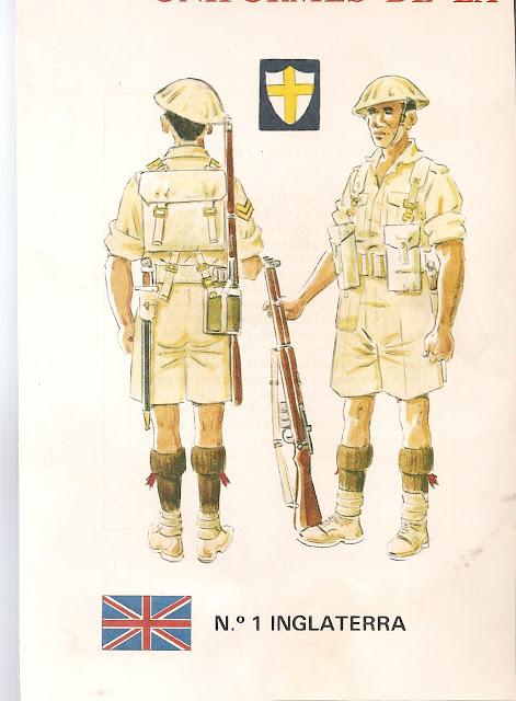 Coleccin de parches - La Segunda Guerra