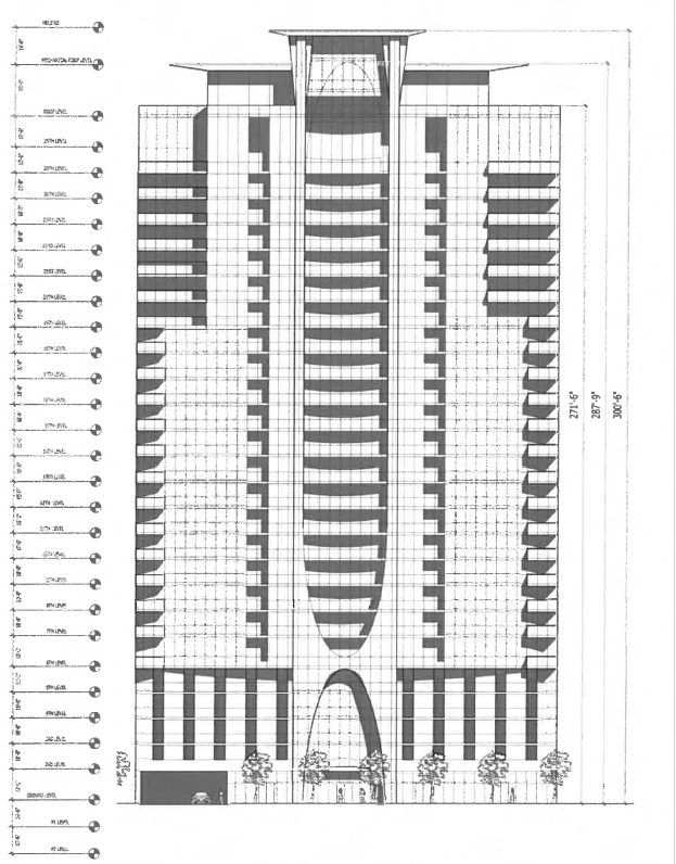Apartment Floor Plans Los Angeles