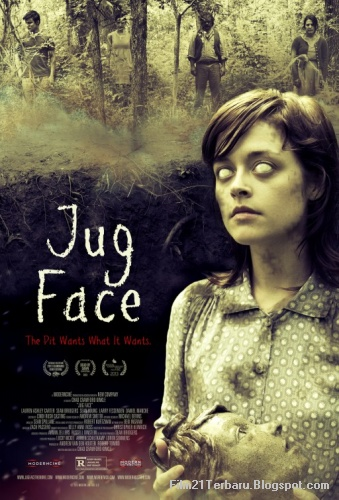Film Jug Face 2013 (Bioskop)