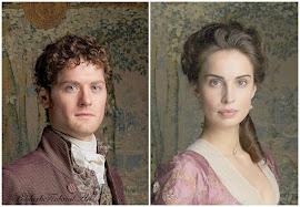 Francis & Elizabeth