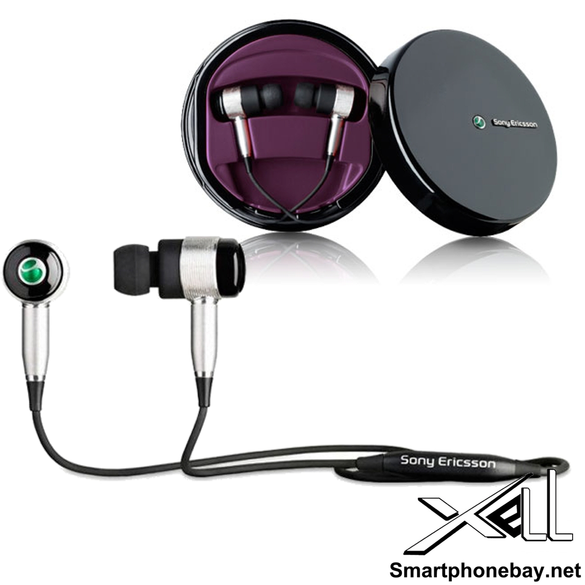 ... Release: Original Sony Ericsson bluetooth headset is now listed