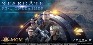 Stargate SG-1: Unleashed