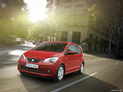 SEAT's allnew city car, the Mii, has achieved a benchmark fivestar award .