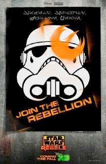 Star Wars Rebels (2014-) tainies online oipeirates