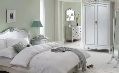 Dise os de dormitorios vintage decorar tu habitaci n Recamaras estilo vintage