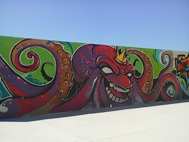 GRAFITY IN FALIRO