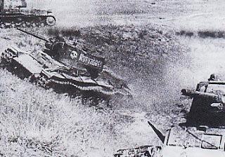 Kursk, Pertempuran Tank Terbesar Dalam Sejarah