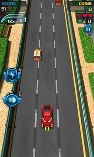 Top 10 Best Car Racing For Android Games in 2015 Free Download