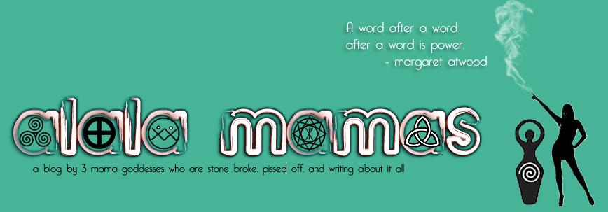 Alala Mamas