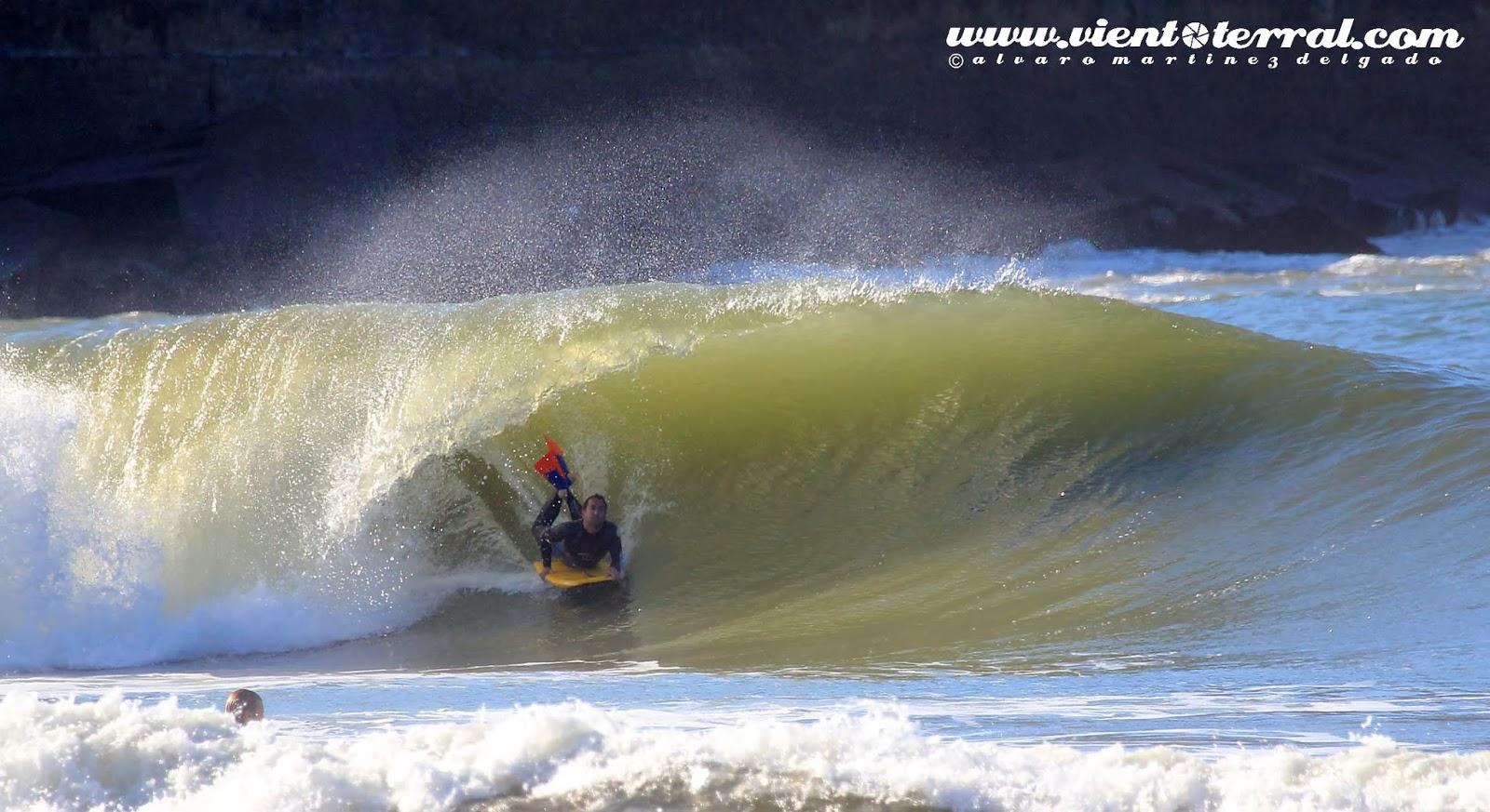 surf viento terral seleccion mejores fotos