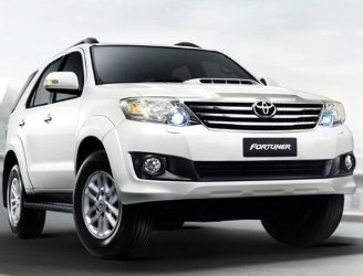 Grand New Fortuner Big Minor Change (BMC)