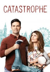 Catastrophe Temporada 4 audio español