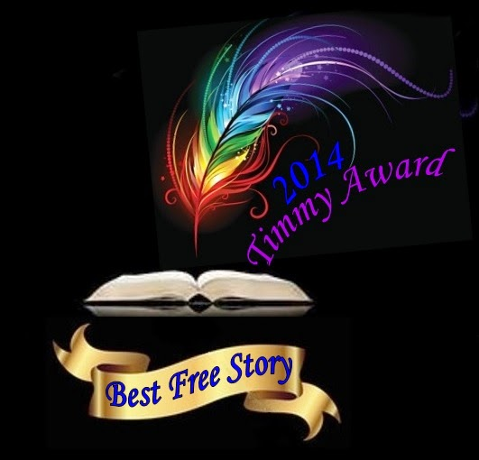 2014 Timmy Award