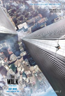 The Walk (2015) - Movie Review