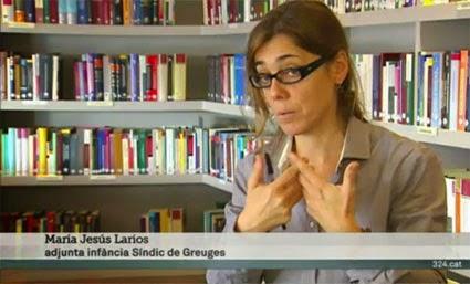 http://www.ccma.cat/tv3/alacarta/Telenoticies-vespre/Reportatge-sobre-denuncies-en-un-centre-de-menors/video/5426615/#