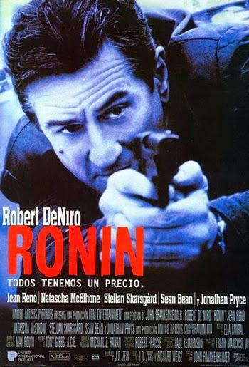Ver Ronin (1998) Online
