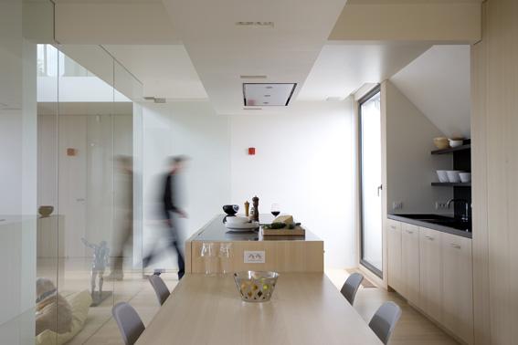 Q en bleu interior photography by bieke claessens for Bieke vanhoutte interieur