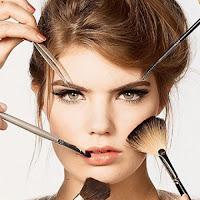 Maquillaje. Como estar bella sin el