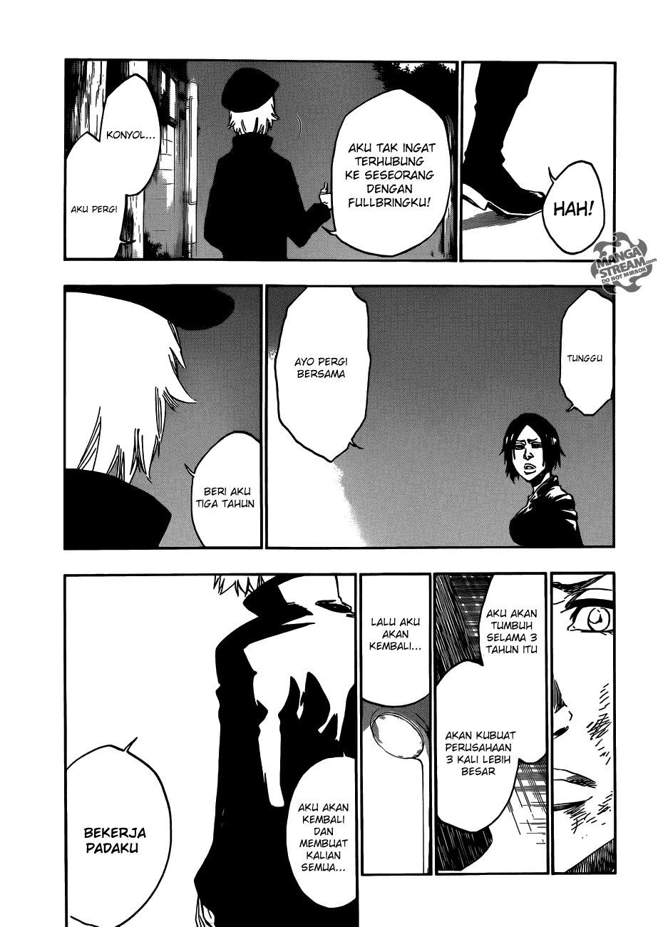 Baca Manga, Baca Komik, Bleach Chapter 478, Bleach 478 Bahasa Indonesia, Bleach 478 Online
