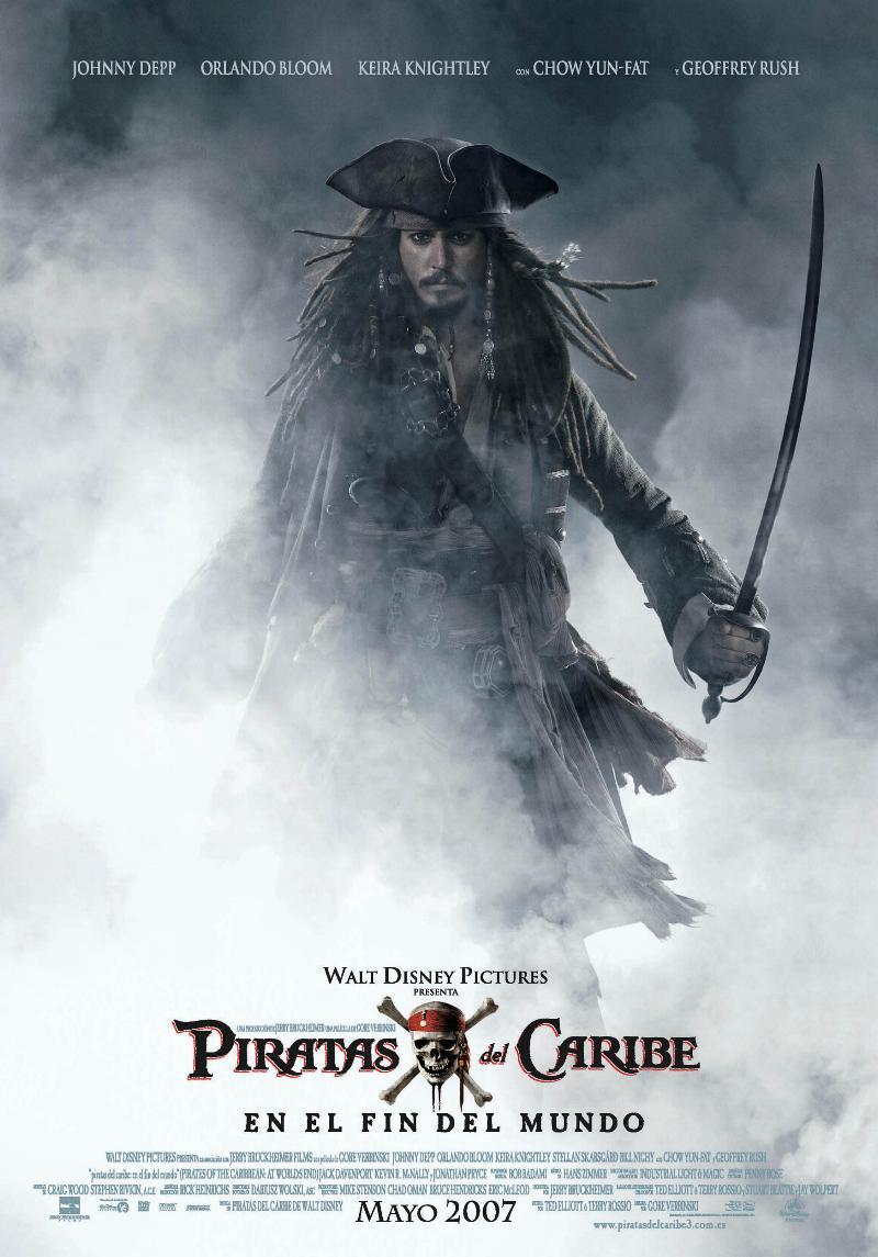descarga pirata caribe 3: