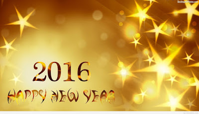 Happy New Year 2016 Images With Quotes