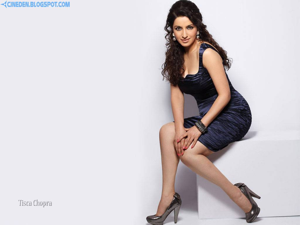 Tisca Chopra turns scriptwriter