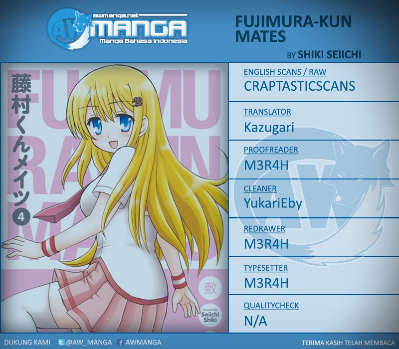 Komik fujimura kun mates 050 - jangan berharap terlalu tinggi 51 Indonesia fujimura kun mates 050 - jangan berharap terlalu tinggi Terbaru 0|Baca Manga Komik Indonesia|Mangacan