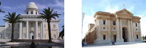 Artesanato Zen ~ San Fernando y la Armada Que ver en Cadiz