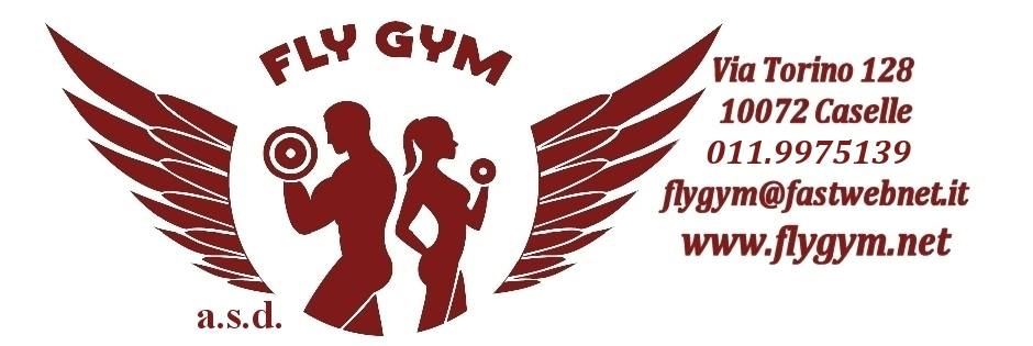 FLY GYM SU FACEBOOK