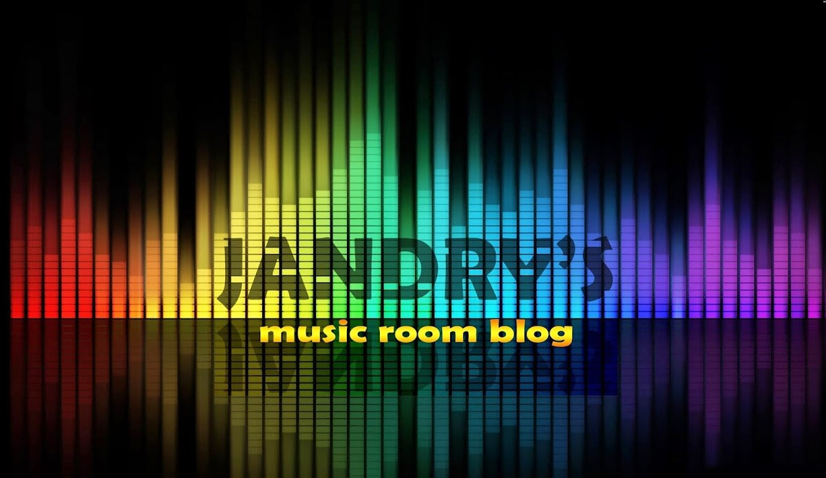 JANDRY'S MUSIC ROOM BLOG