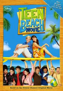 Teen Beach Movie – DVDRIP LATINO