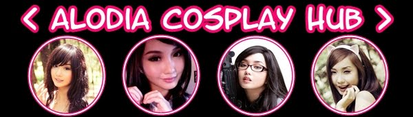 Alodia Gosiengfiao Scandal | FHM | Nude | Cosplay Pictures