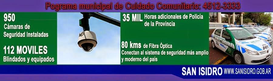 Municipio San Isidro