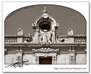 Antigua estación de Murcia