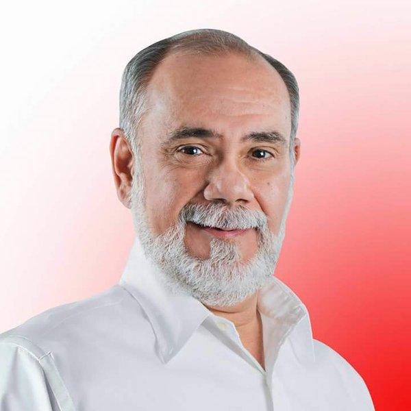 FAUSTO RUIZ  -  DIPUTADO
