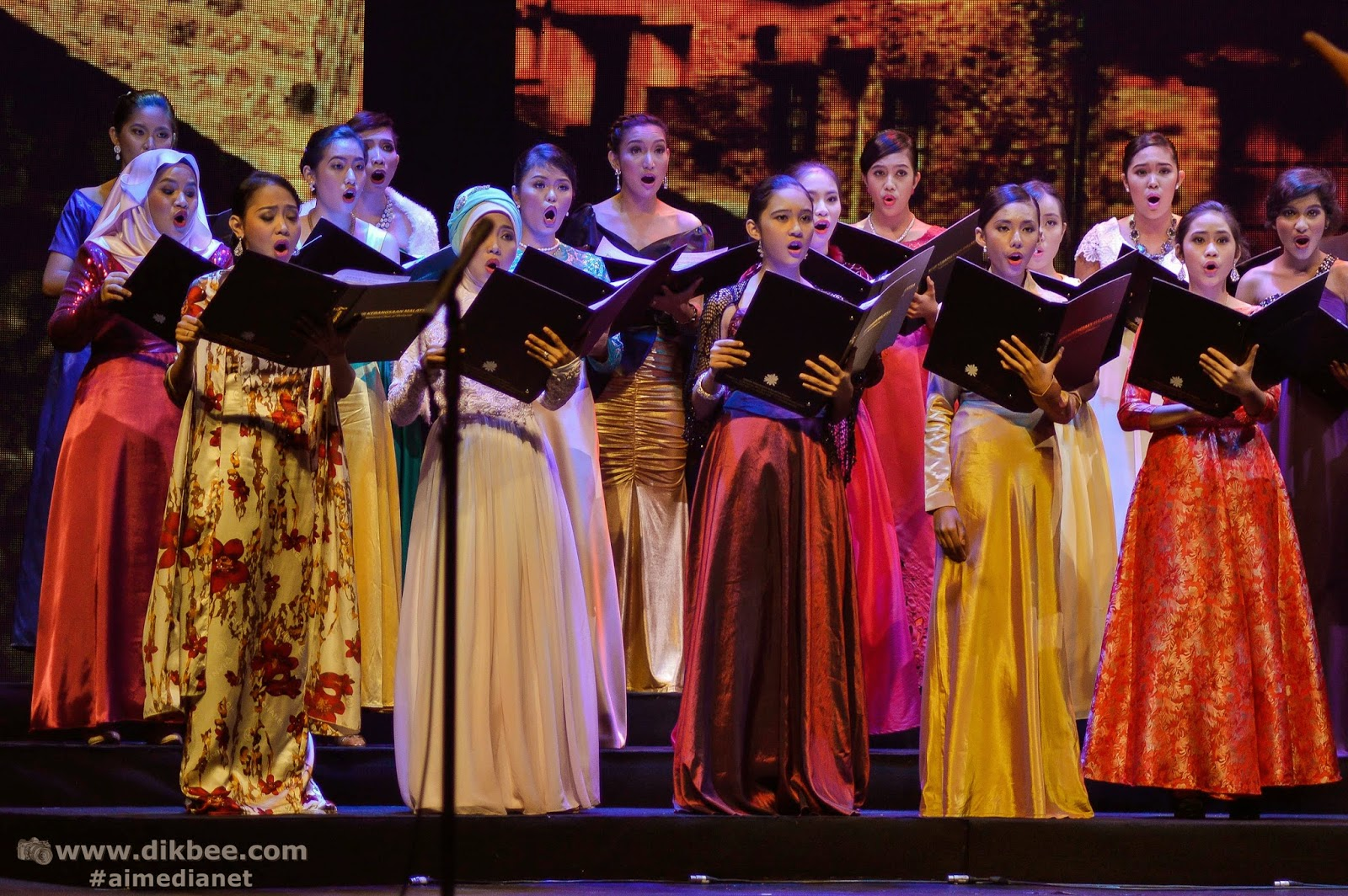 Konsert Koir Kebangsaan Malaysia Classique