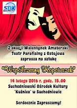 Teatr Parafialny z Ostojowa