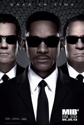 cartel hombres de negro 3