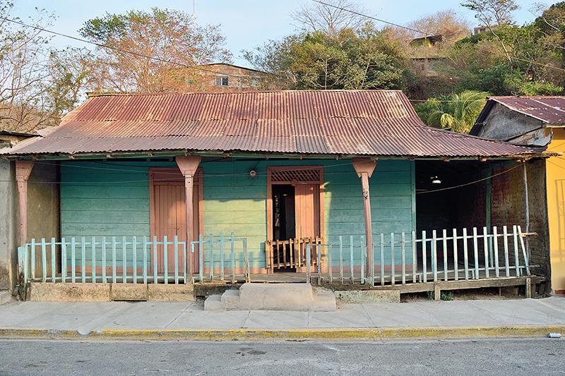 Maison à San Juan del Sur