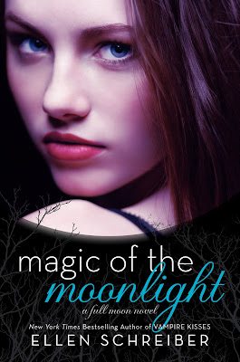 Ellen Schreiber - Mágia da Luz da Lua - Livro 2