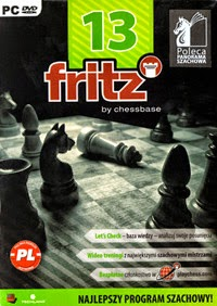 Download Games Fritz 13 RELOADED Full Crack