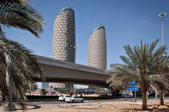 Al-Bahar Tower