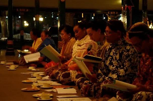 Sejarah, Struktur, dan Etimologi Macapat dalam Bahasa Jawa