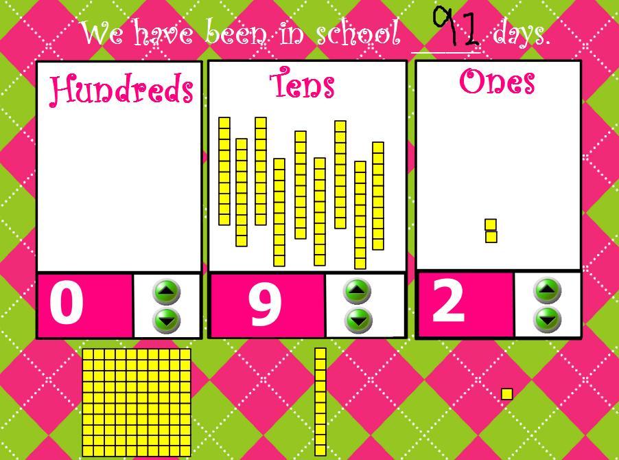 Kindergarten Calendar For Promethean Board : Young lively kindergarten january