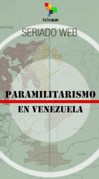 Paramilitarismo en Venezuela