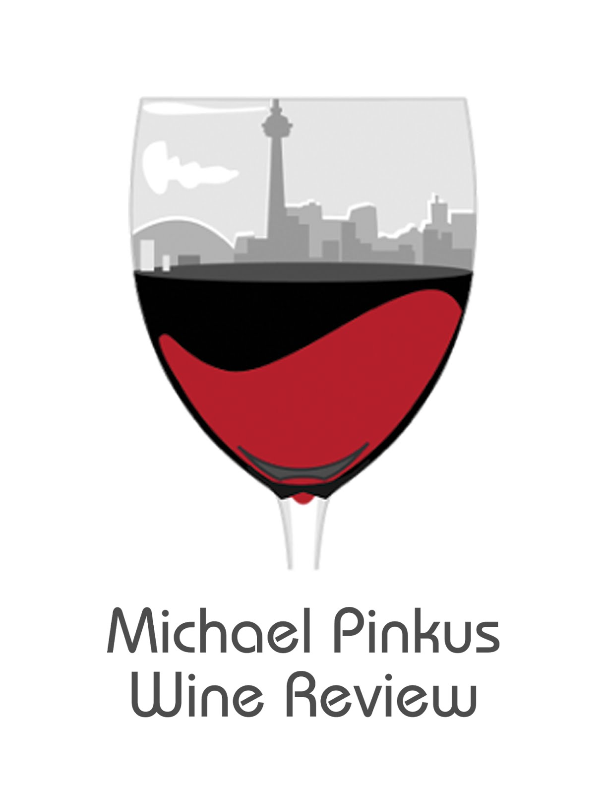 Michael Pinkus Wine Review - Home