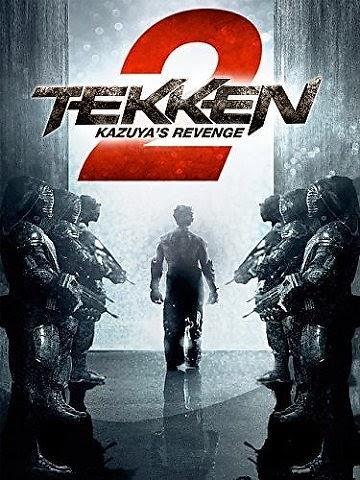 Tekken: Kazuya's Revenge en Streaming