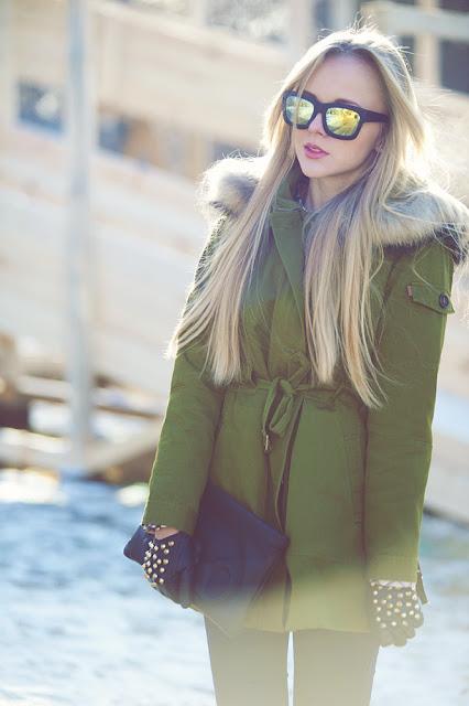 Amarelo Bordo+frio+chuvoso+Fashion+Bag+bolsa+tendencia+luva+oculos