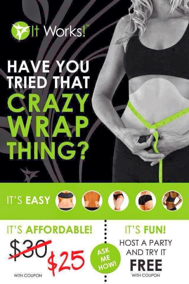 My It Works Page